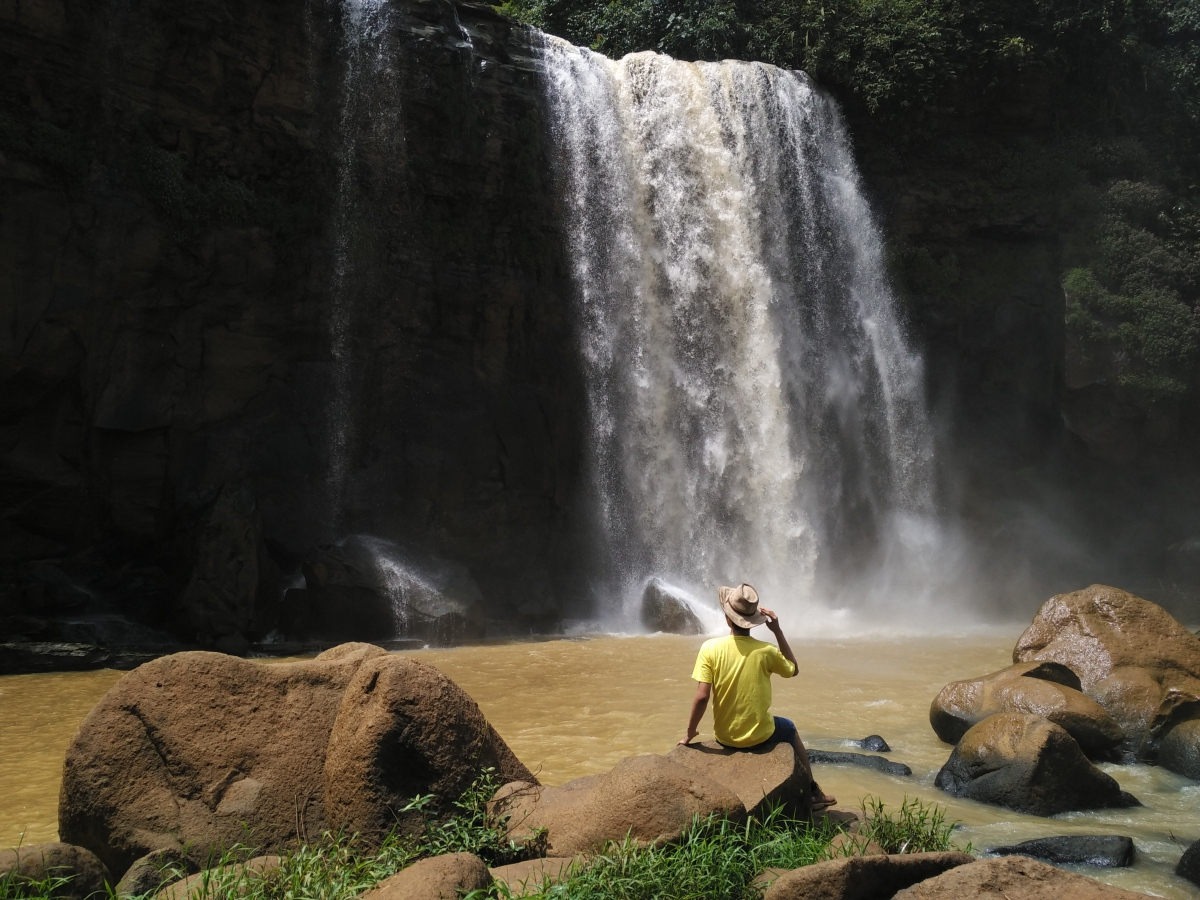 Trip Singkat Ke Geopark Ciletuh – Menjajaki Peninggalan PurbaSukabumi