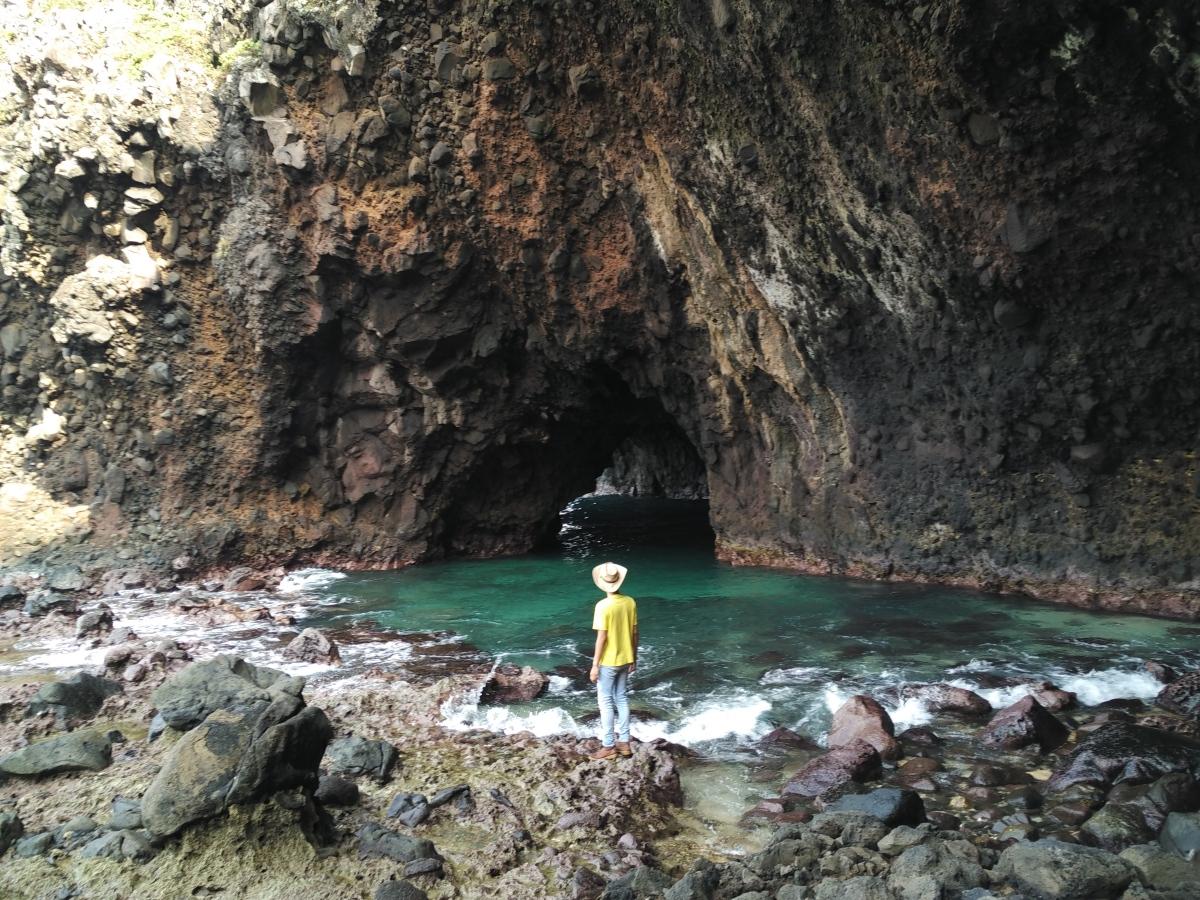 Weekend Trip Ke Pulau Sangiang – Keindahan Tersembunyi Di SelatSunda