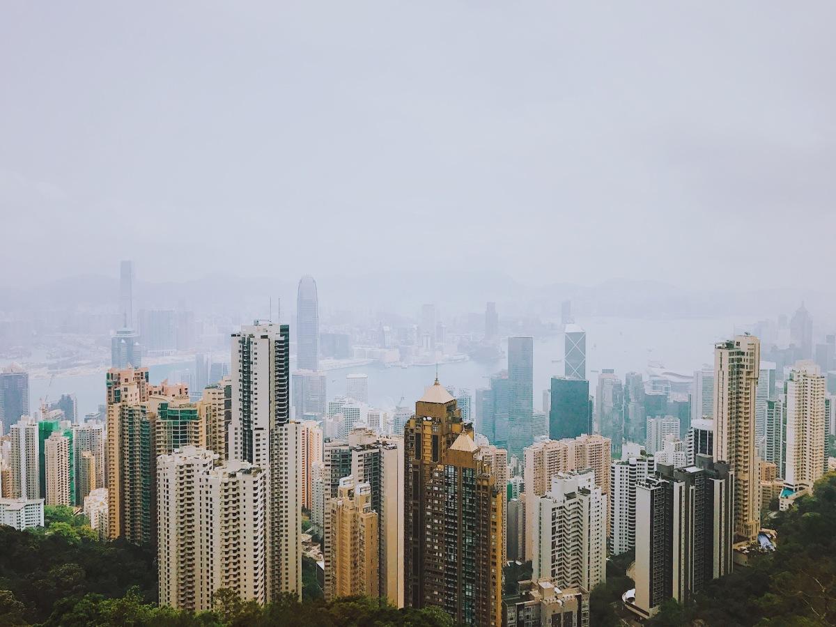 Ini Enaknya Liburan Ke HongKong