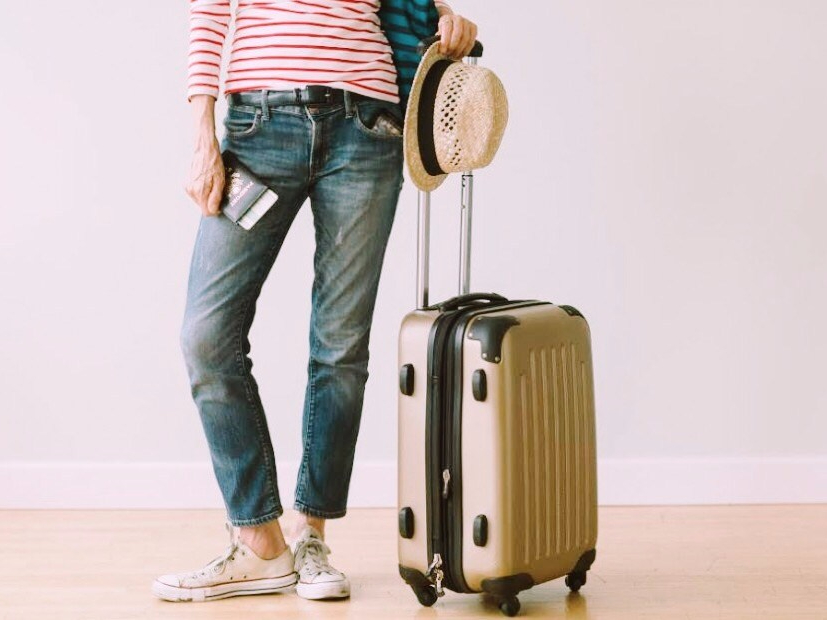4 Differences Between Backpacker & Suitcase Traveler. Which One AreYou?