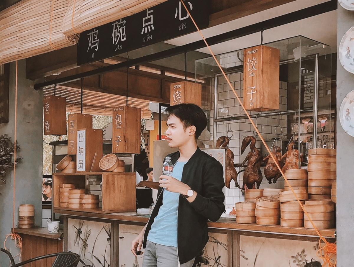 Chinatown Bandung, Spot Kuliner InstagrammableKekinian