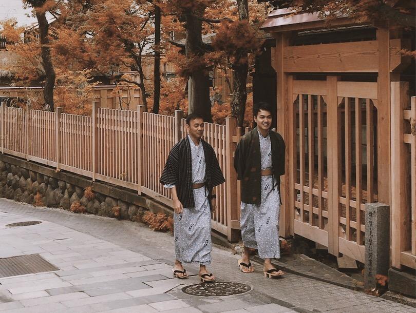Budget Rp6 Jutaan, Lo Bisa Explore Jepang. ALLIN!