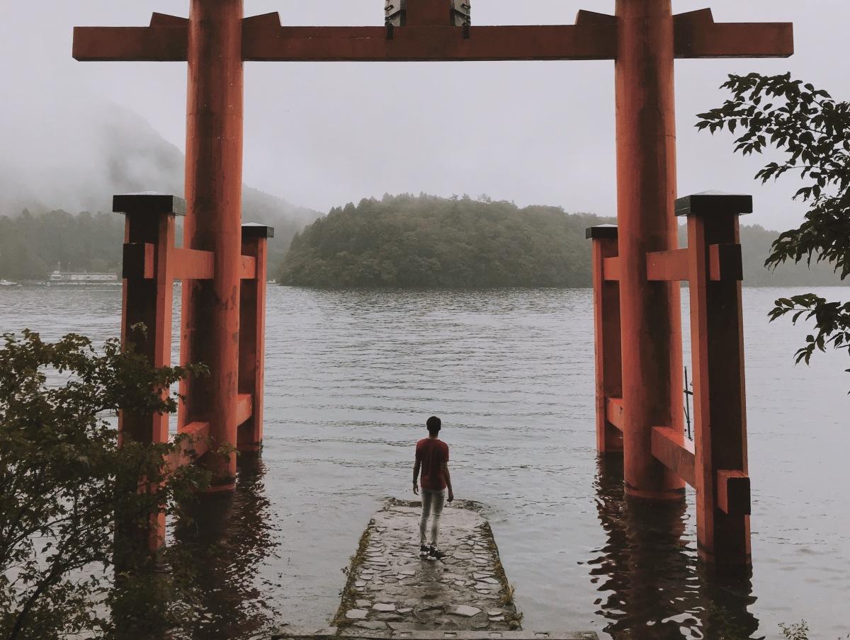 Saat Impian Jadi Kenyataan: Bisa Pergi Ke Jepang Gak Perlu BawaUang!